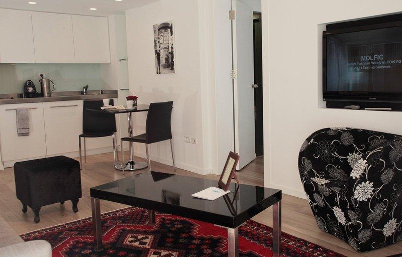 Sea Executive Suites, Tel Aviv Image 4