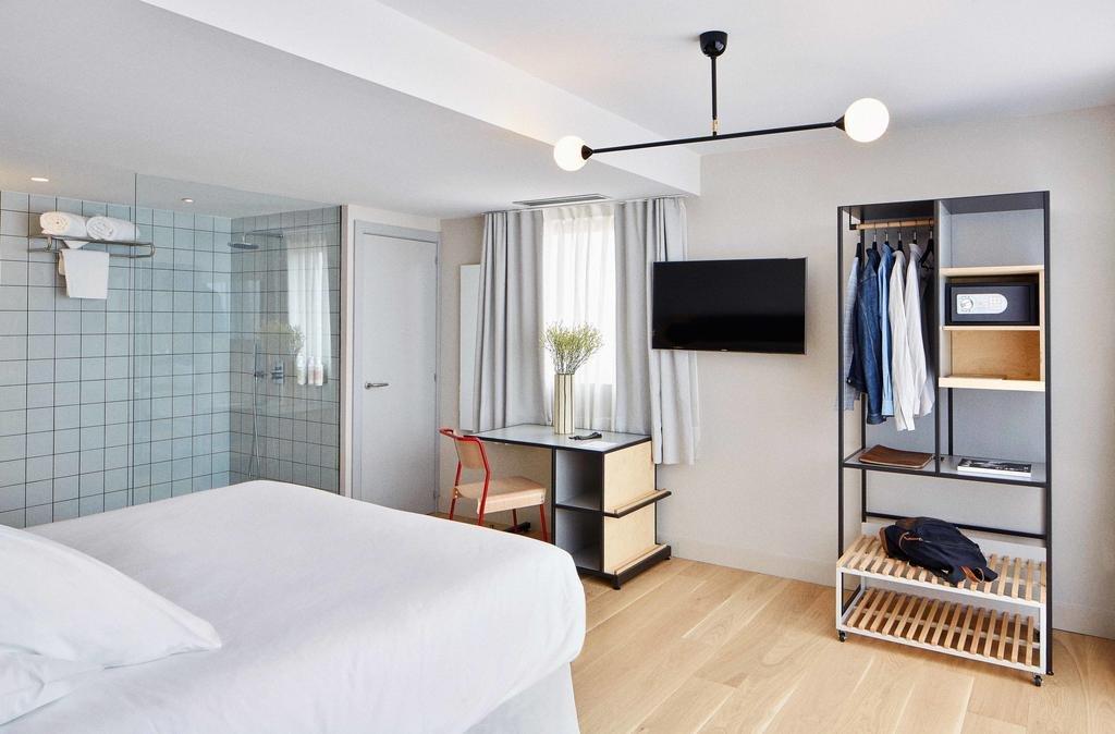 Brummel Hotel, Barcelona Image 4