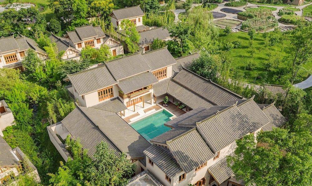 Six Senses Qing Cheng Mountain, Chengdu Image 35