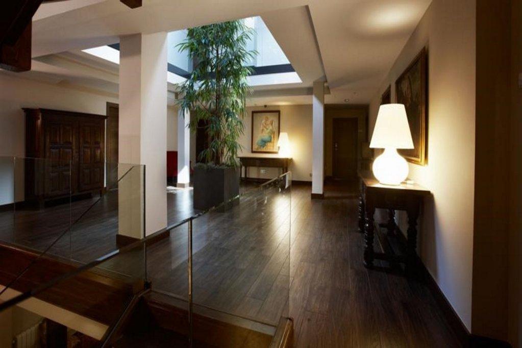 Iriarte Jauregia Hotel, Bidegoian Image 30