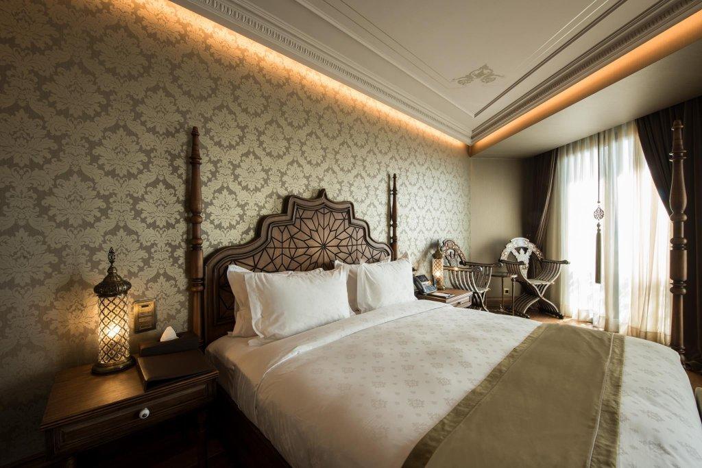 Ajwa Hotel Sultanahmet, Istanbul Image 8