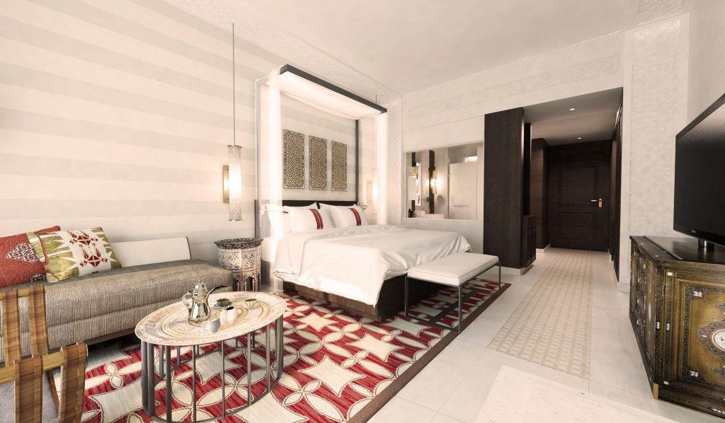 Al Manara, A Luxury Collection Hotel, Aqaba Image 2