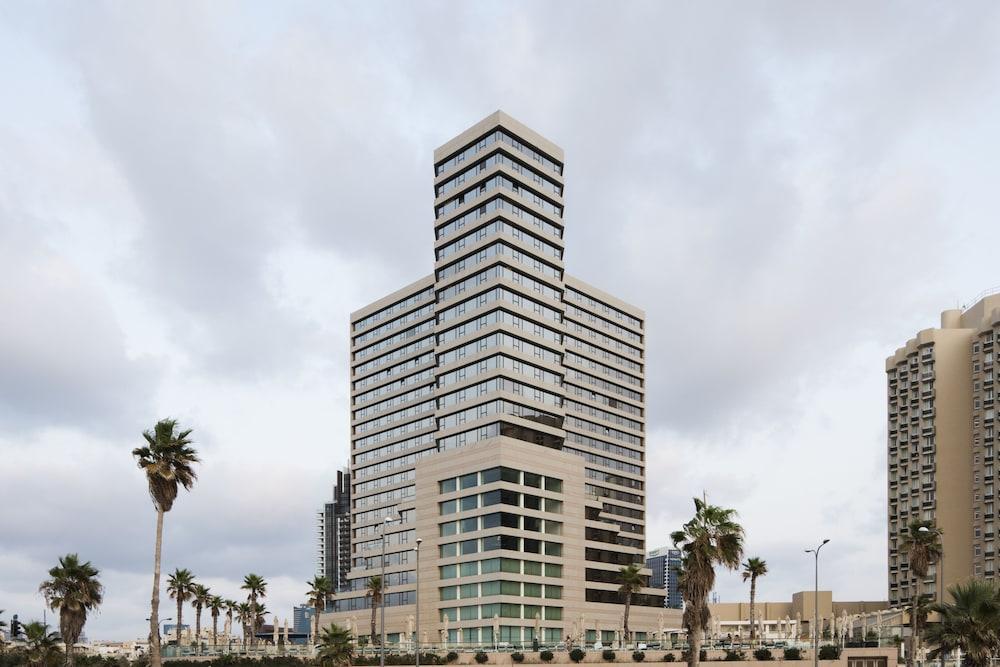 Intercontinental David Tel Aviv Image 9