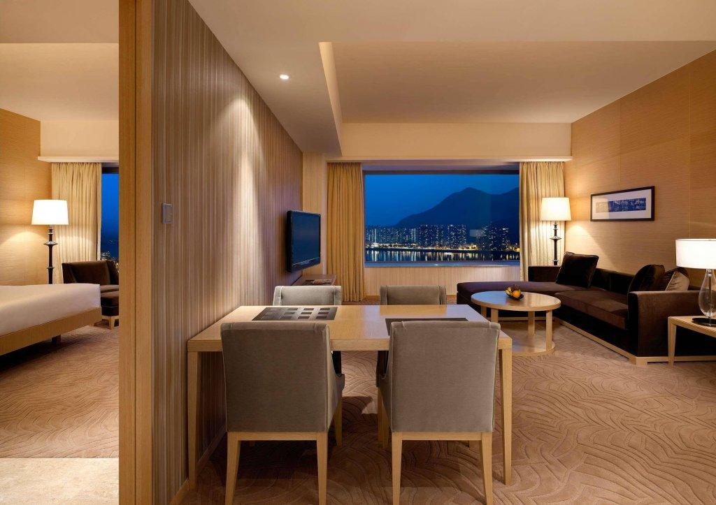 Hyatt Regency Hong Kong Image 4