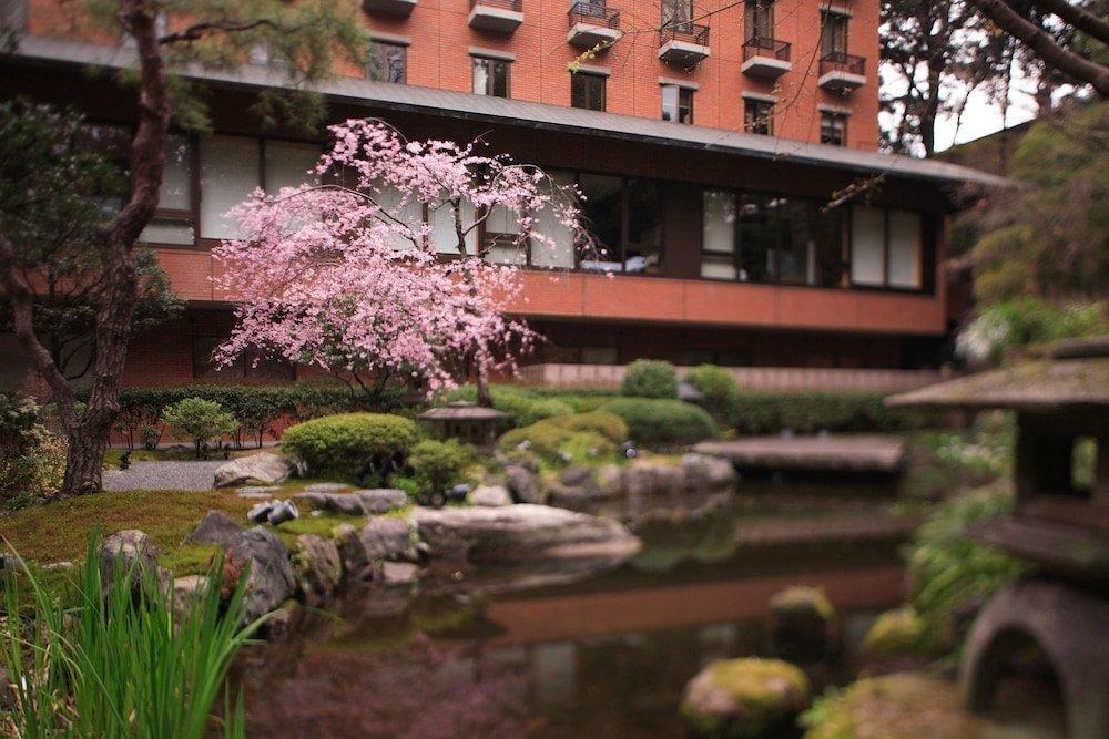 Hyatt Regency Kyoto Image 3