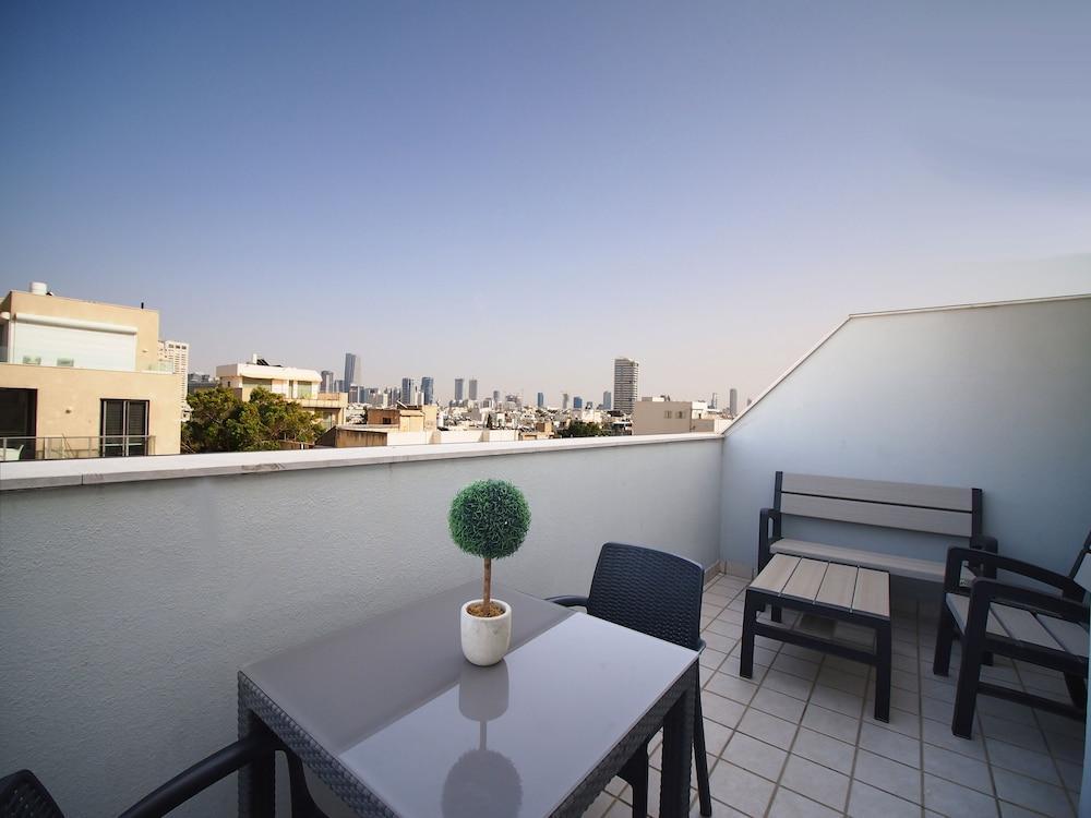 Ben Yehuda Apartments, Tel Aviv Image 3
