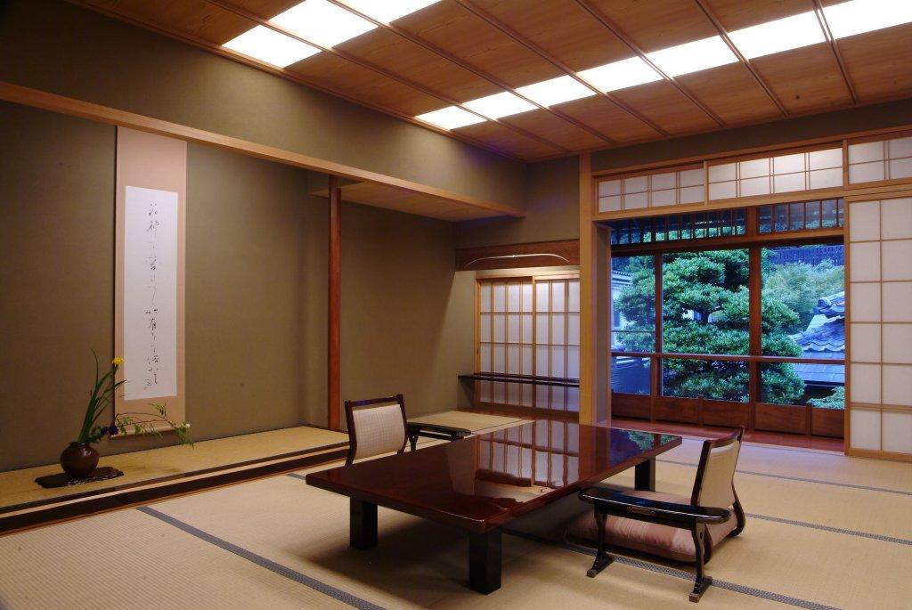 Nishimuraya Honkan, Hyogo-kinosaki Image 3