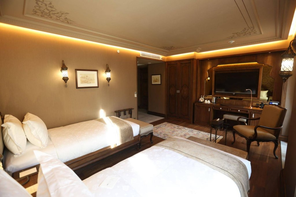 Ajwa Hotel Sultanahmet, Istanbul Image 11