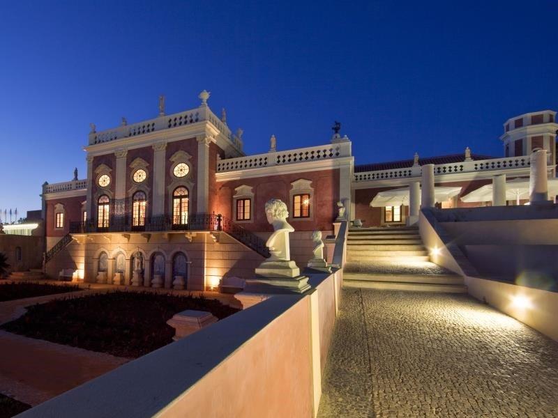 Pousada Palacio De Estoi - Monument Hotel & Slh, Estoi Image 46