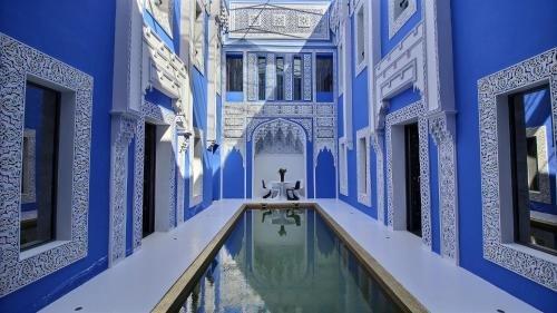 Riad Goloboy,  Marrakech Image 31