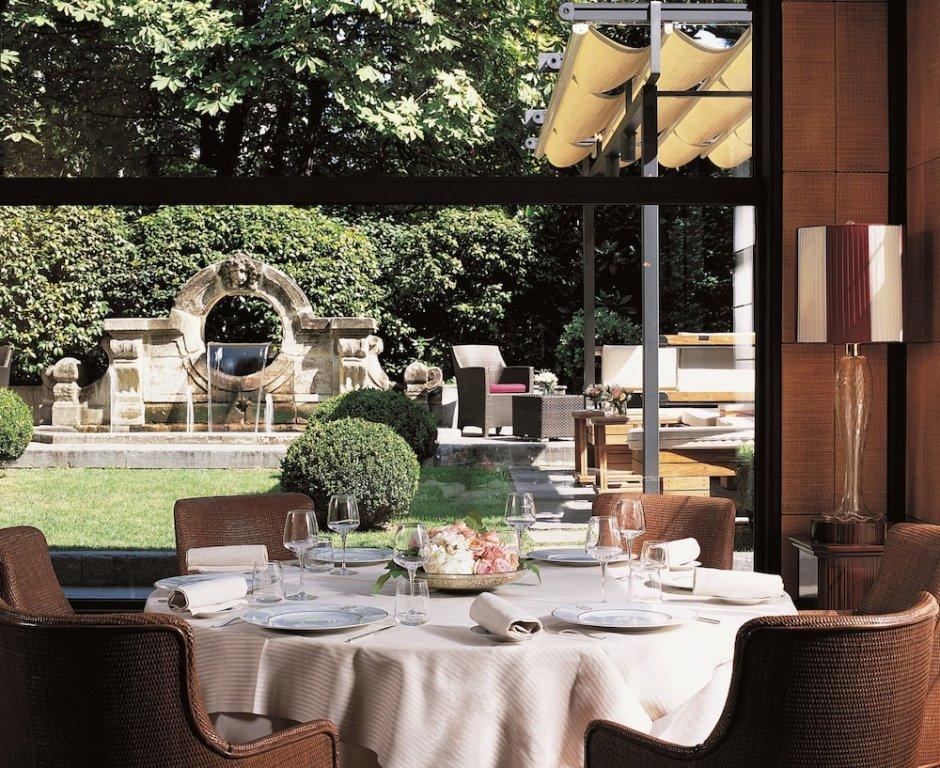 Hotel Principe Di Savoia - Dorchester Collection, Milan Image 3