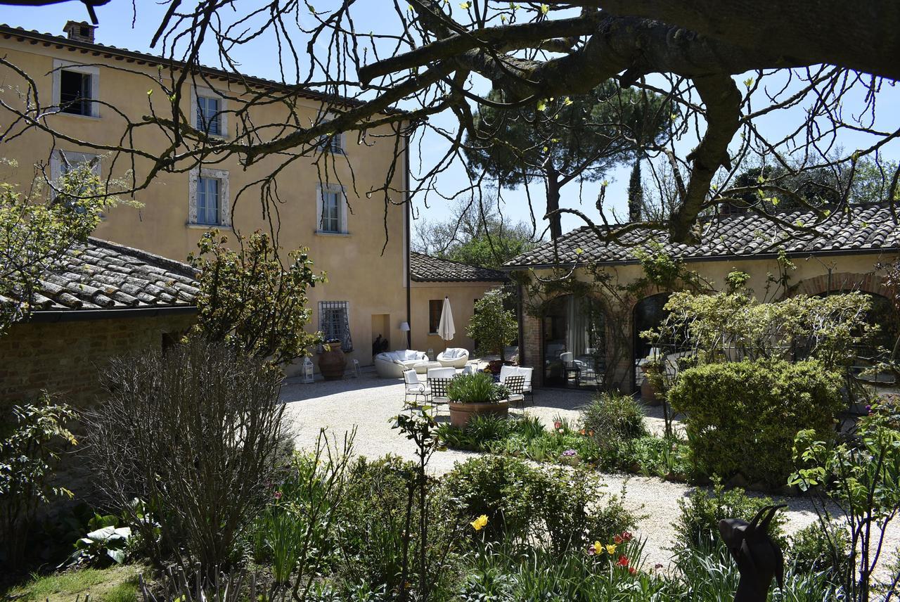 Villa Cicolina, Montepulciano Image 3