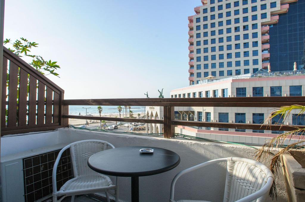 Liber Tel Aviv Sea Shore Suites Image 10