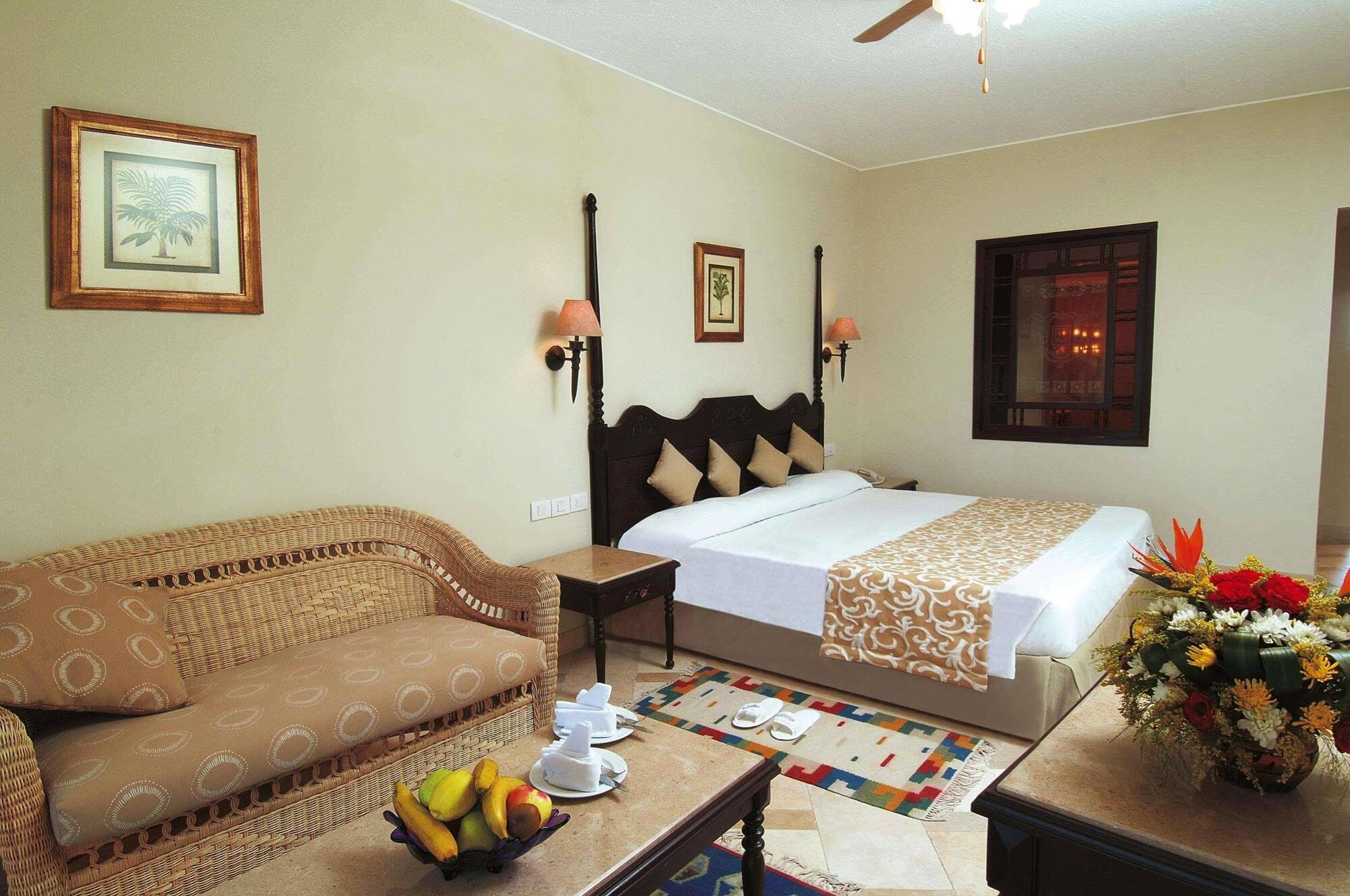 Steigenberger Aldau Beach Hotel, Hurghada Image 15