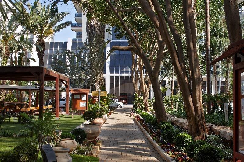 Kfar Maccabiah Hotel And Suites, Tel Aviv Image 15