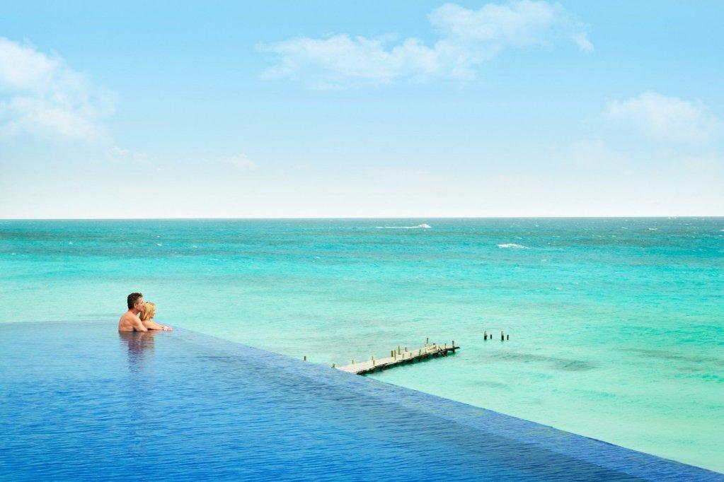 Turquoize At Hyatt Ziva Cancun  Image 8