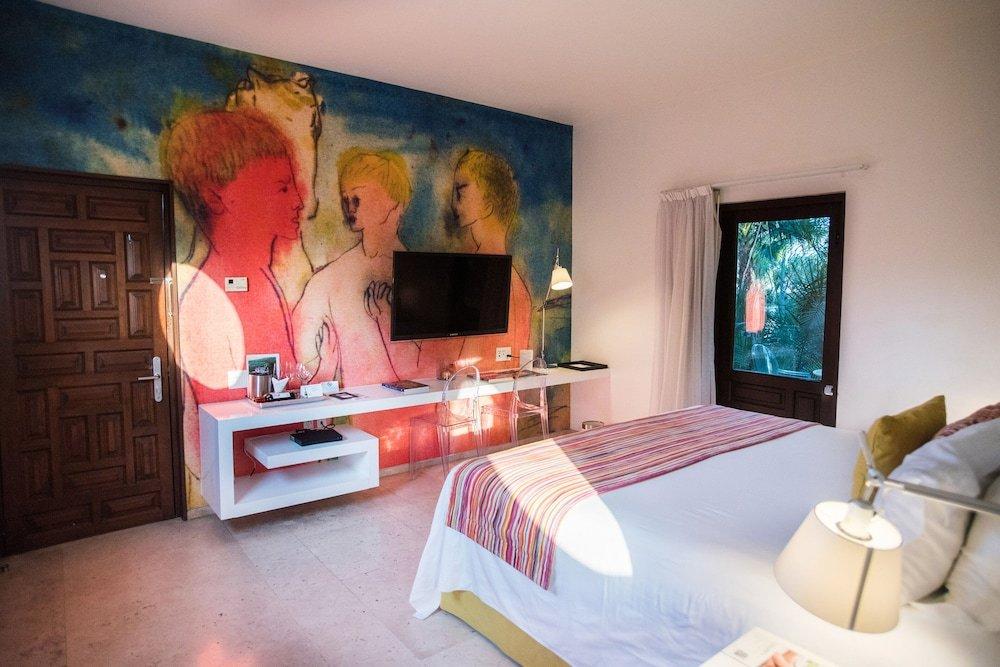 Anticavilla Hotel, Cuernavaca Image 13