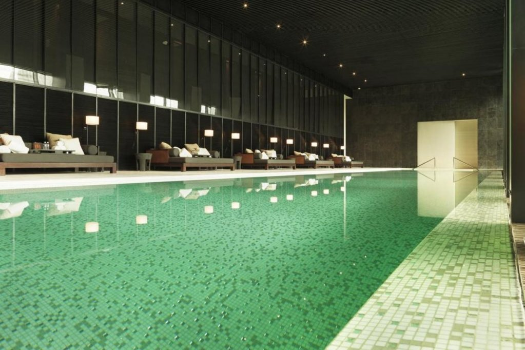 The Puli Hotel And Spa, Shanghai Image 5