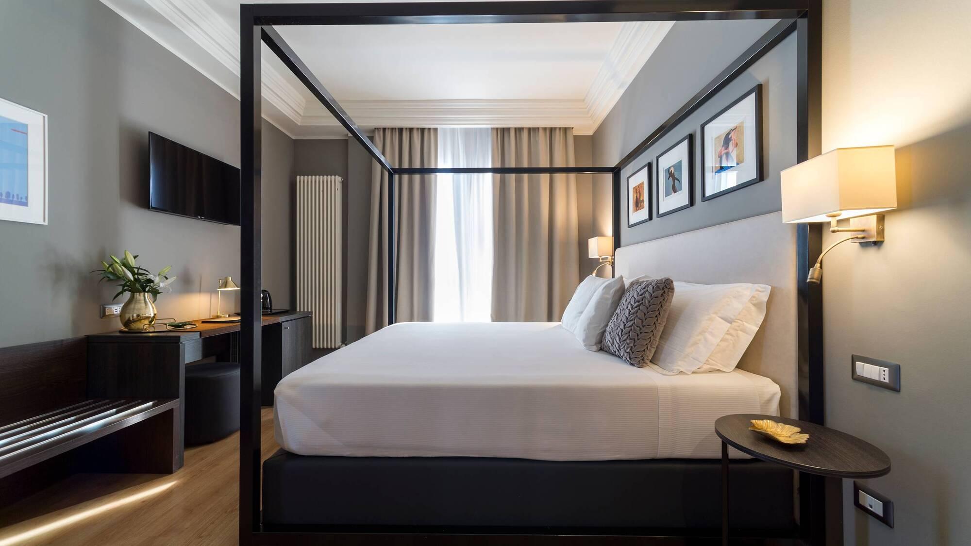 Elizabeth Lifestyle Hotel, Bologna Image 0