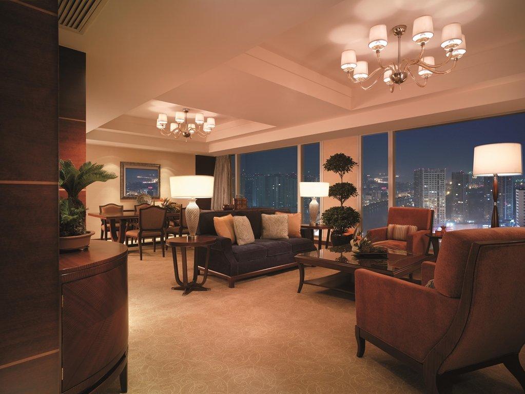 Shangri-la Hotel Chengdu Image 13
