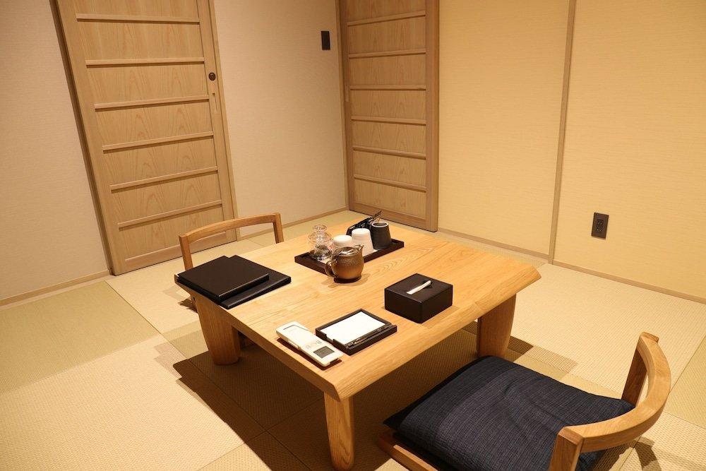 Hotel Wood Takayama Image 12