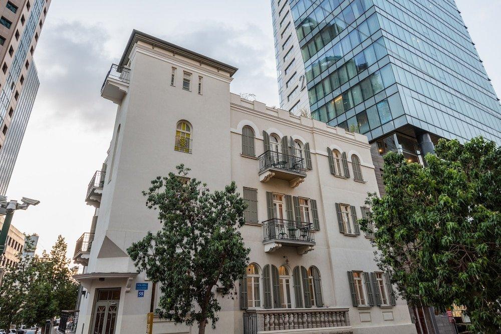 Bachar House By Fattal, Tel Aviv Image 17