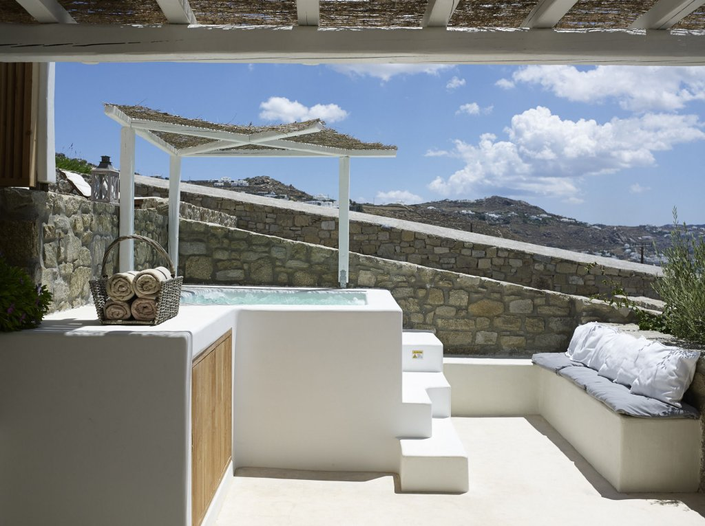 Rocabella Mykonos Hotel, St. Stefanos, Mykonos Image 16