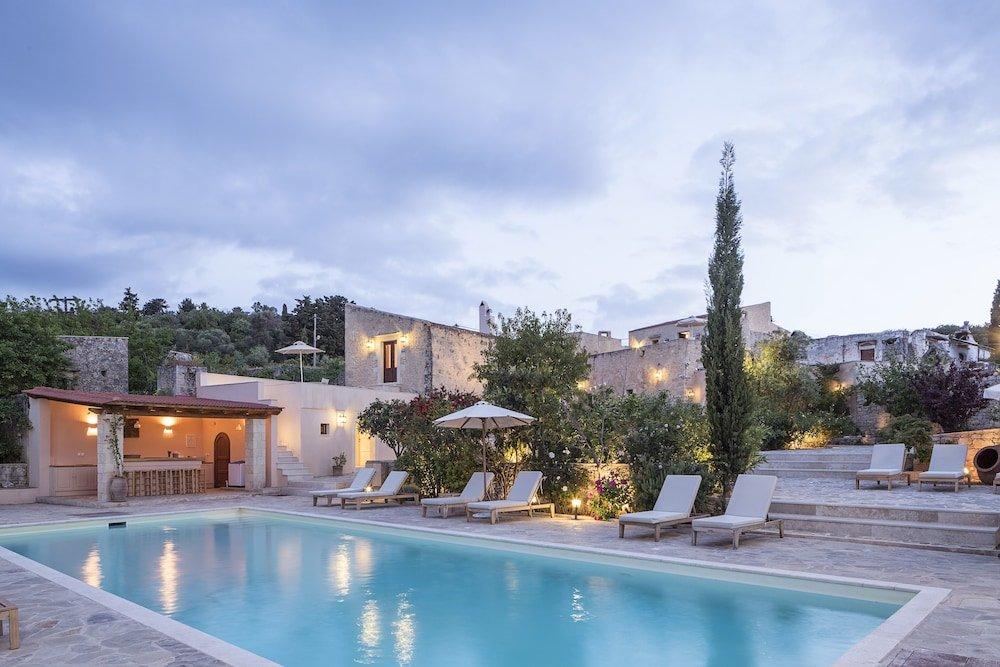 Kapsaliana Village Hotel, Rethymnon, Crete Image 17