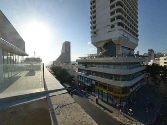 Lenis Hotel, Tel Aviv Image 38