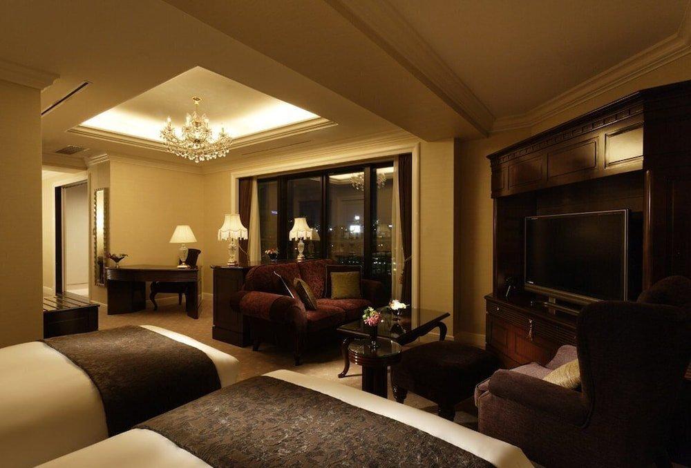 Hotel La Suite Kobe Harborland, Kobe Image 38