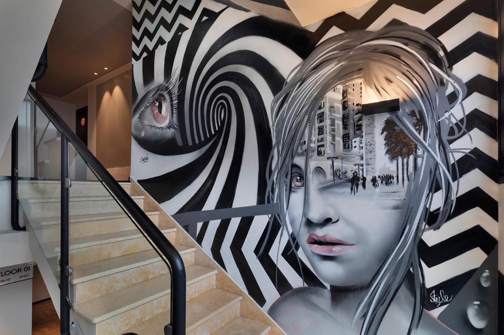 The Muse Boutique Hotel, Tel Aviv Image 0