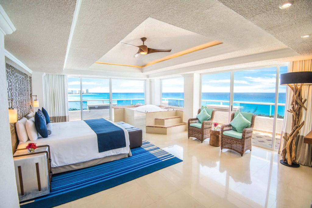 Panama Jack Resorts Gran Caribe Cancun  Image 33