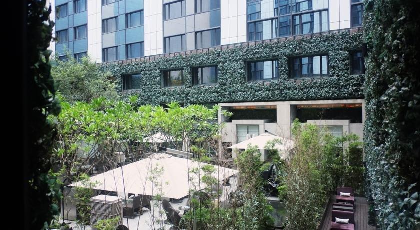 The Mira Hong Kong Hotel Image 4