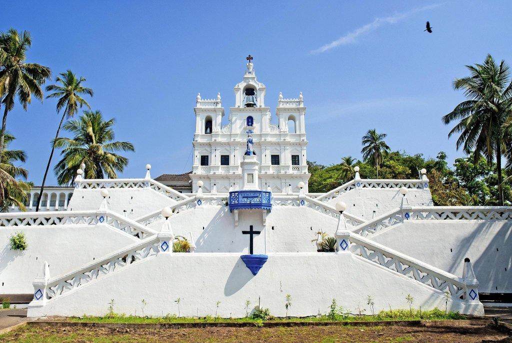 Taj Fort Aguada Resort & Spa, Goa Image 25