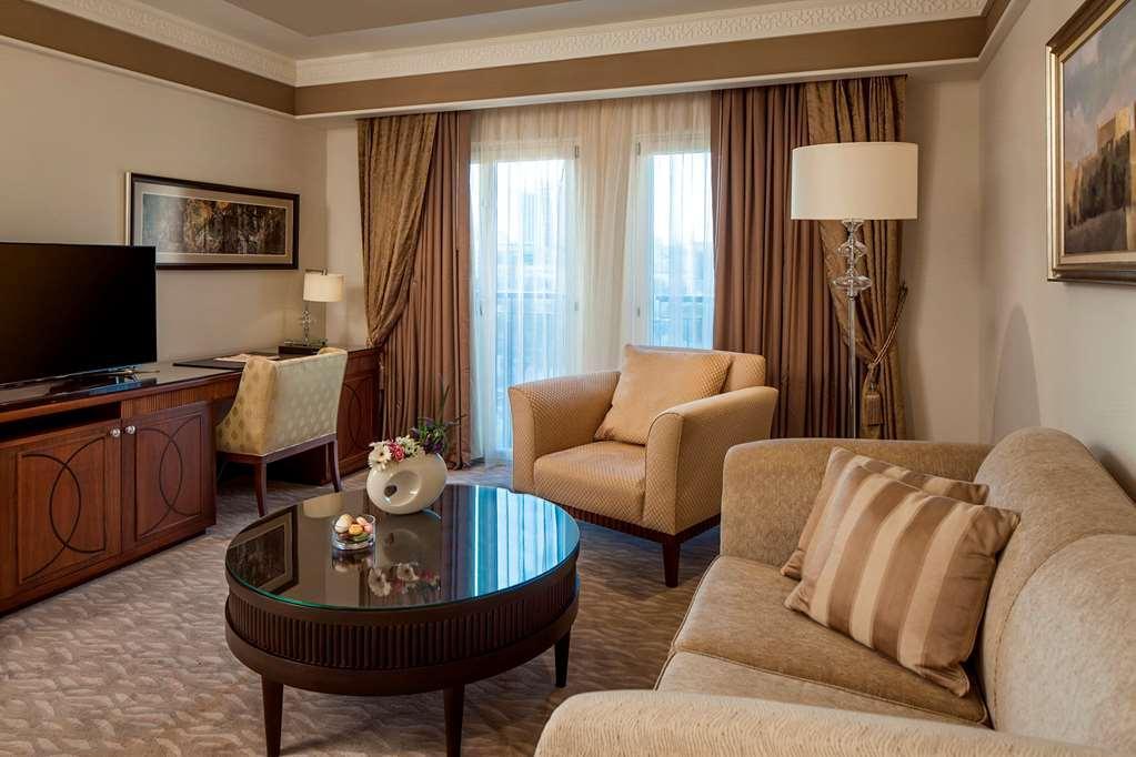 Waldorf Astoria Jerusalem Image 3