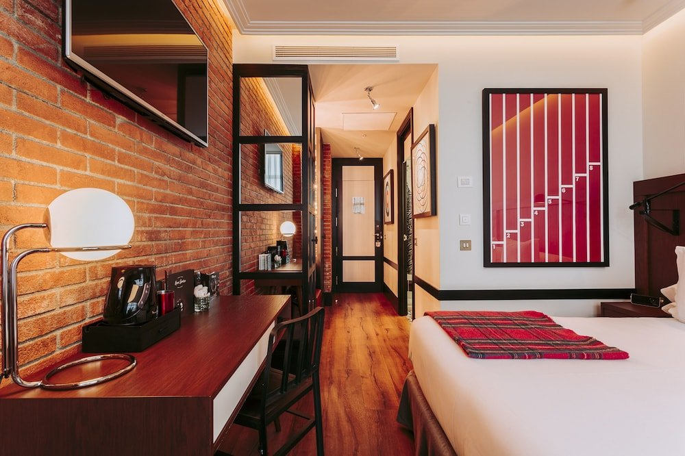 Only You Hotel Atocha Image 34