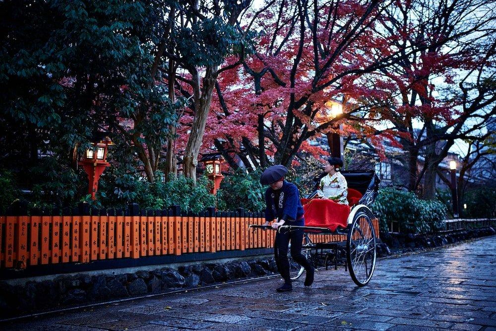 The Ritz-carlton, Kyoto Image 34