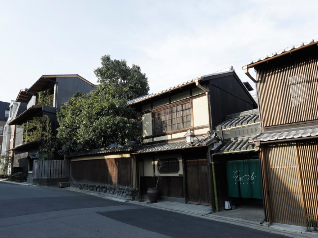 Luxury Hotel Sowaka, Kyoto Image 32