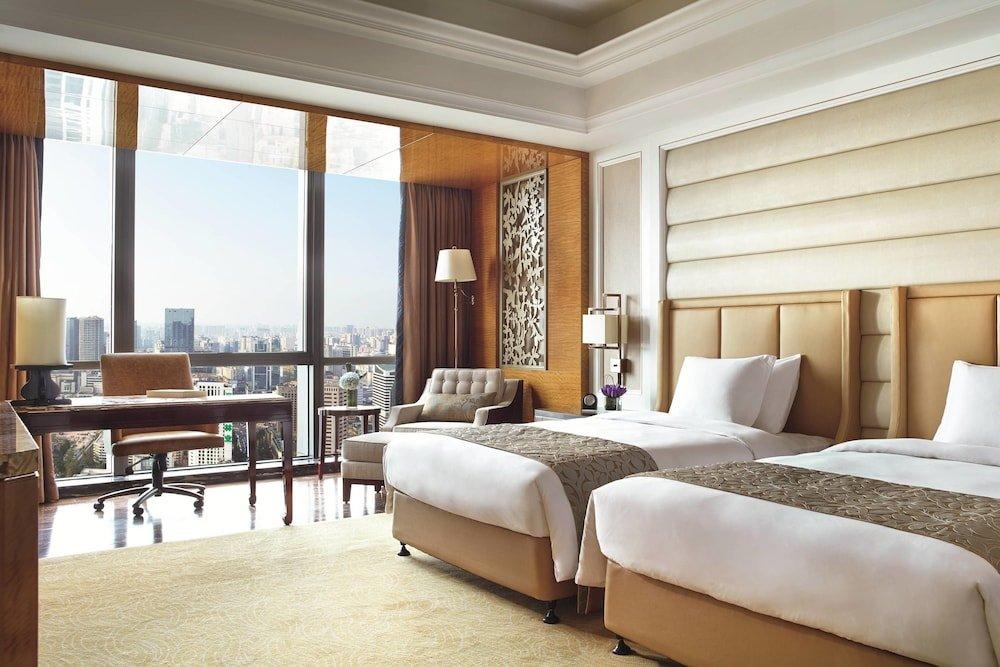 The Ritz-carlton, Chengdu Image 41