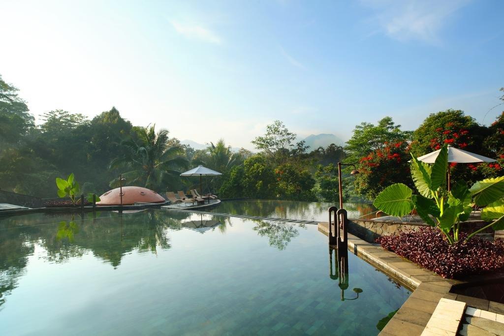 Mesastila Resort And Spa Magelang, Yogyakarta Image 10