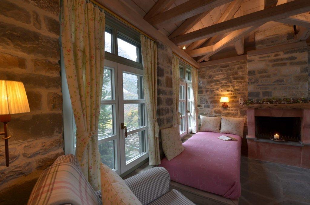 Papaevangelou Hotel, Ioannina Image 12