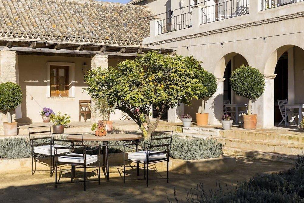 Casa La Siesta, Vejer De La Frontera Image 8