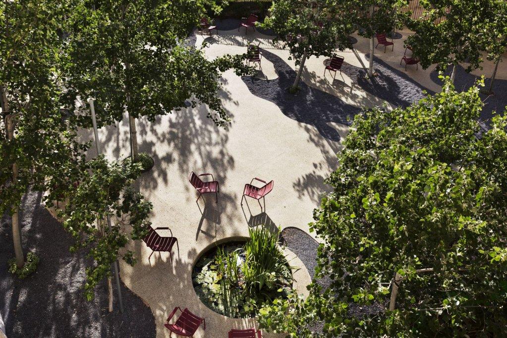 The Drisco Hotel, Tel Aviv Image 26
