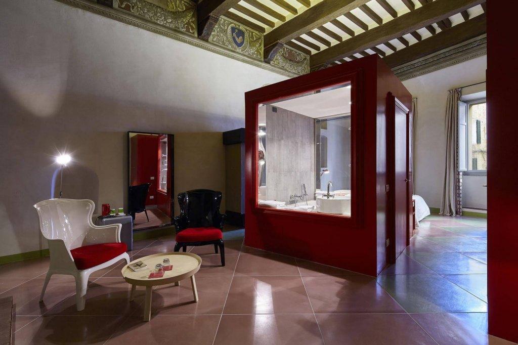Hotel Palazzetto Rosso, Siena Image 1