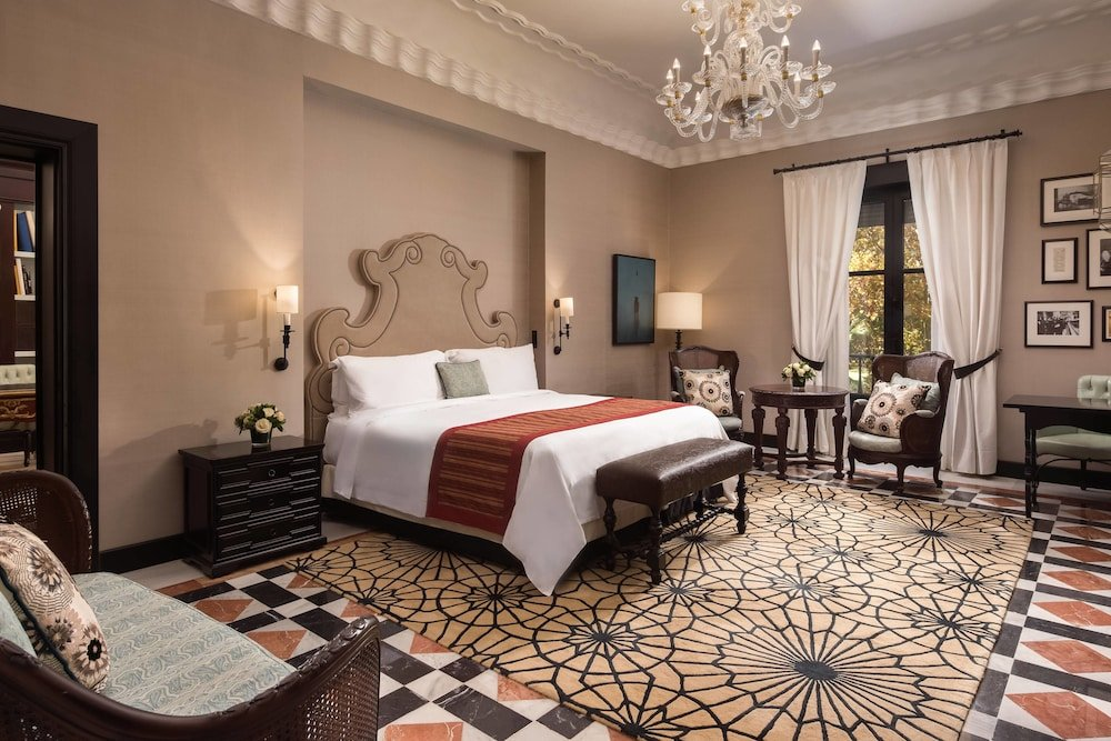Hotel Alfonso Xiii, A Luxury Collection Hotel, Seville Image 4