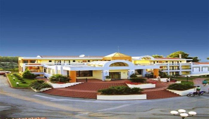 Atrium Hotel, Pefkohori Image 42