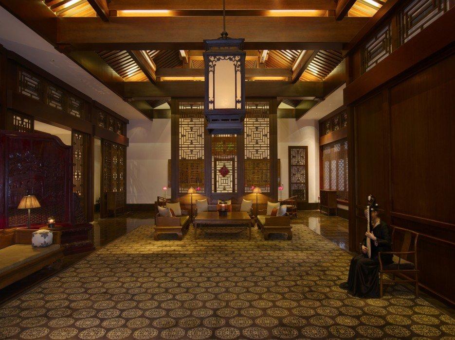 Aman At Summer Palace, Beijing Image 3
