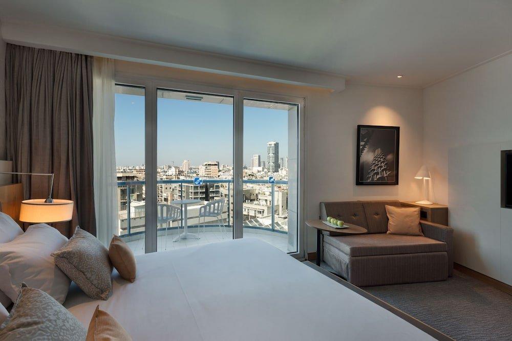 Isrotel Tower Hotel, Tel Aviv Image 10