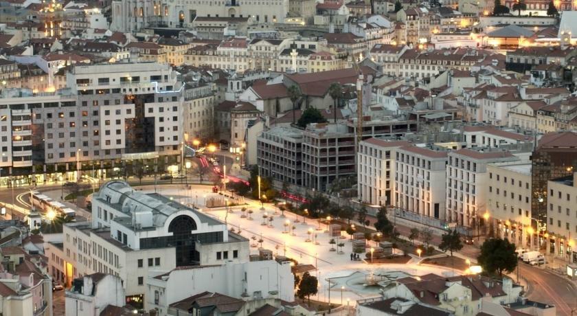 Solar Do Castelo, A Lisbon Heritage Collection, Lisbon Image 10
