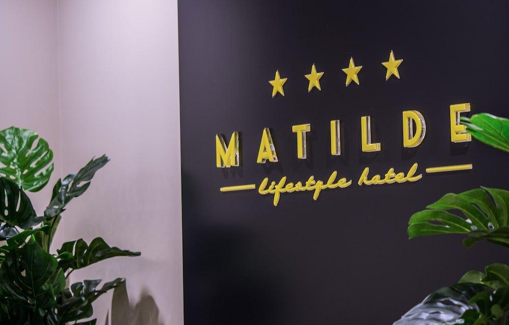 Hotel Matilde - Lifestyle Hotel, Naples Image 0